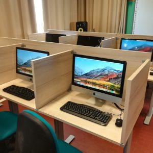Laboratorio informatico - Campobasso