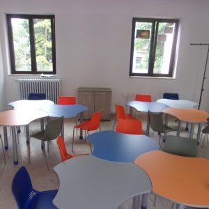 Arredi modulari 3.0 per laboratorio innovativo - Martina Franca (TA)
