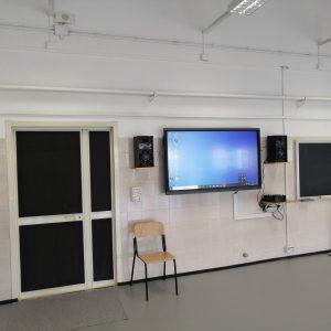 Laboratorio di danza - Mesagne (BR)