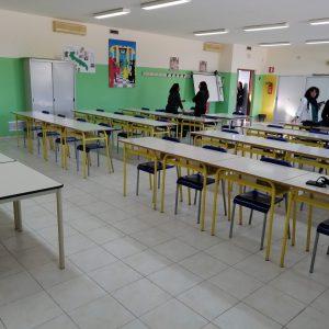 Arredo scolastico innovativo - Ruvo di Puglia (BA)